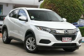 Honda HR-V VTi --