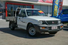 Mitsubishi Triton GL 4x2 MK MY02