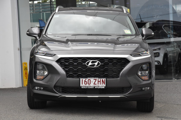 2019 Hyundai Santa Fe TM Active Suv Image 2