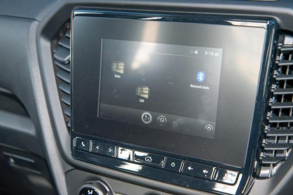 2020 MY21 Isuzu UTE D-MAX RG SX 4x2 Crew Cab Ute Cab chassis Mobile Image 12