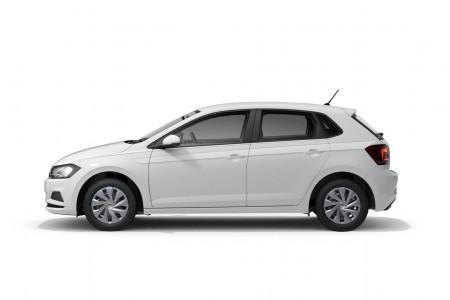 2020 MY21 Volkswagen Polo AW Comfortline Hatchback Image 2