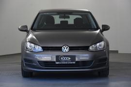 2014 MY15 Volkswagen Golf 7 90TSI Hatch Image 2