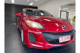 2013 Mazda 3 BL10F2  Neo Sedan Image 2