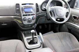 2011 Hyundai Santa Fe CM  SLX Suv Mobile Image 13