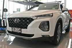 Hyundai Santa Fe Elite TM.2 MY20