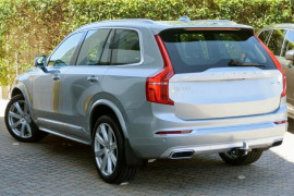 2018 Volvo XC90 L Series MY18 D5 Geartronic AWD Inscription Wagon