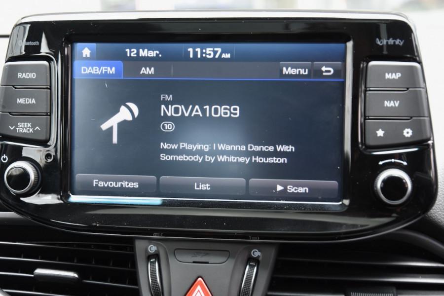 2019 Hyundai i30 PD2 Premium Hatchback Image 15