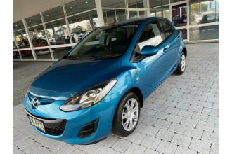 Mazda Mazda2 Neo DE10Y2