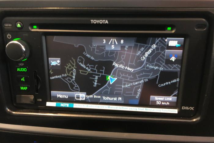 2014 Toyota Corolla ZRE182R Levin Hatchback Image 19