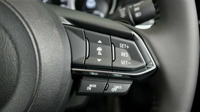 2021 Mazda 6 GL Series Touring Sedan Sedan Mobile Image 24