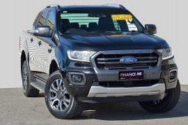 Ford Ranger WILDTRAK PX MKIII 2019.75MY