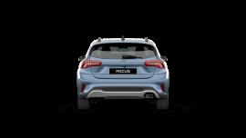 2020 MY21 Ford Focus SA Active Hatchback image 4