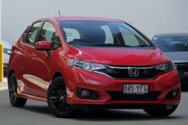 Honda Jazz +Sport GF