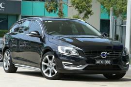 Volvo V60 T5 PwrShift Luxury F Series MY14