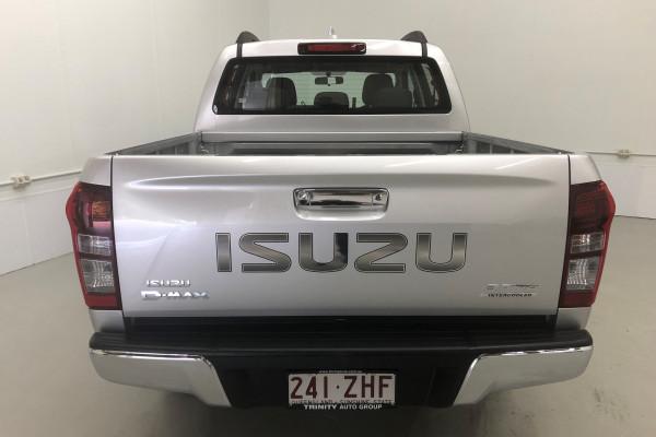 2019 Isuzu UTE D-MAX LS-T Crew Cab Ute 4x4 Utility Mobile Image 5