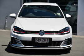 2019 MY20 Volkswagen Golf 7.5 GTi Hatchback Image 2