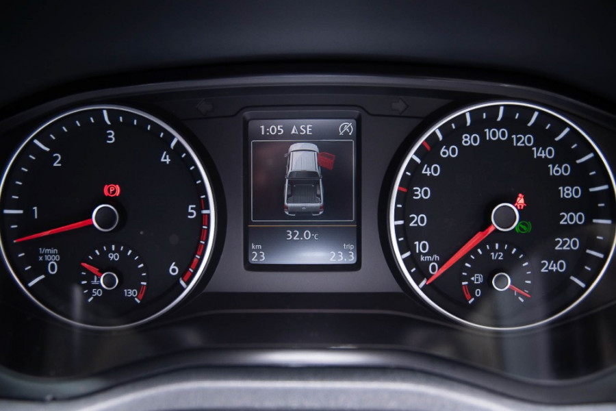 2019 MYV6 Volkswagen Amarok 2H Ultimate 580 Utility Image 11