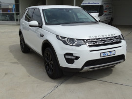 Land Rover Discovery Sport TD4 HSE L550