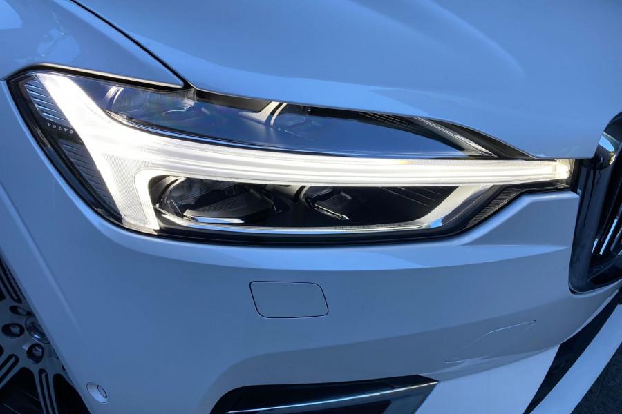 2021 Volvo XC60 T5 Inscription