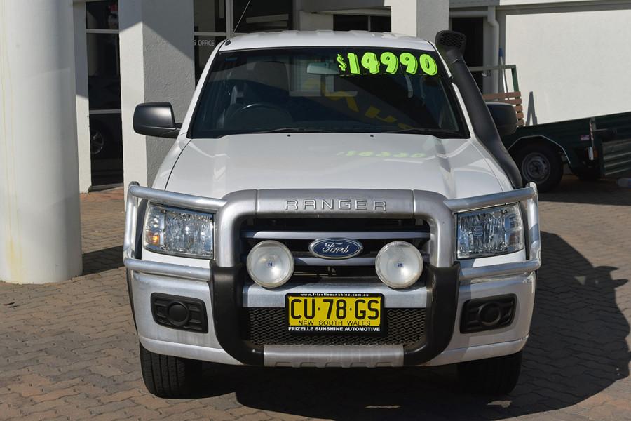 2008 Ford Ranger PJ XL Mobile Image 3