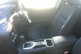 2010 Holden Ute VE MY10 SV6 Utility