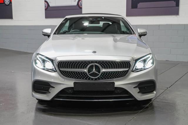 2018 Mercedes-Benz E-class A238 E300 Cabriolet Image 3