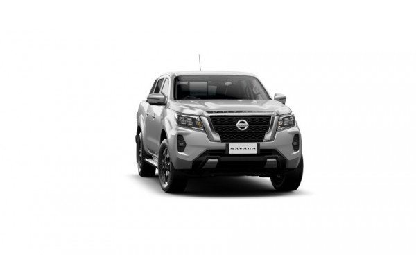 2020 MY21 Nissan Navara D23 Dual Cab ST-X Pick Up 4x4 Utility Image 5