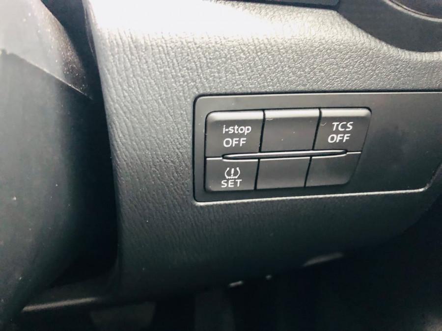 2018 Mazda CX-3 DK2W7A Maxx Suv Image 11