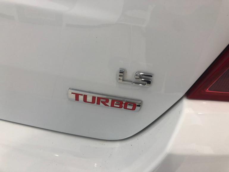 2017 Holden Trax TJ LS Suv Image 11