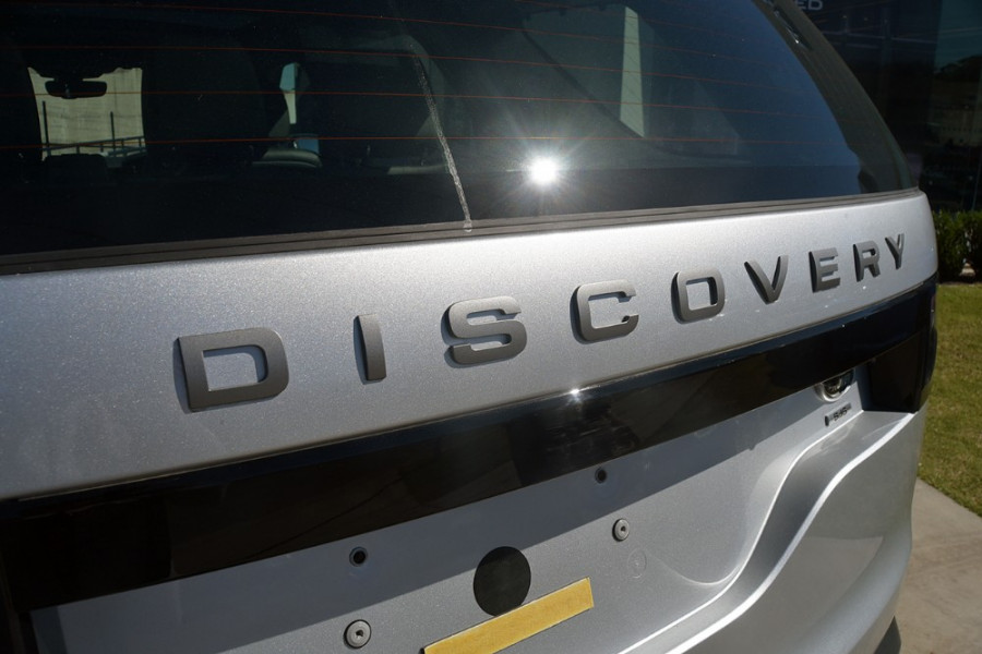 2018 MY19 Land Rover Discovery Series 5 SE Suv