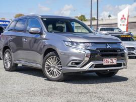 Mitsubishi Outlander PHEV ZL