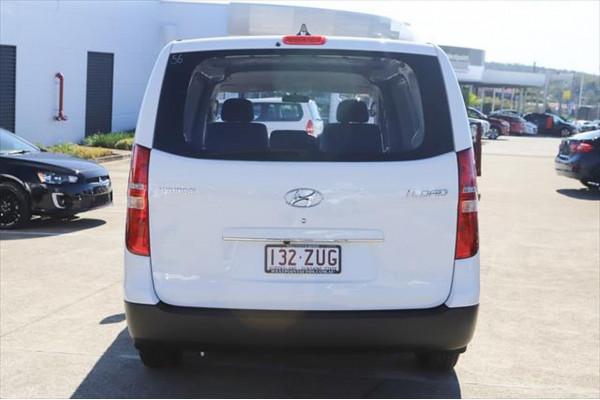 2020 Hyundai Iload TQ4 MY20 Van Image 3