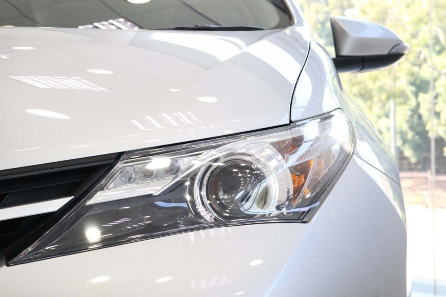 2014 Toyota Corolla ZRE182R Ascent Hatch Image 19