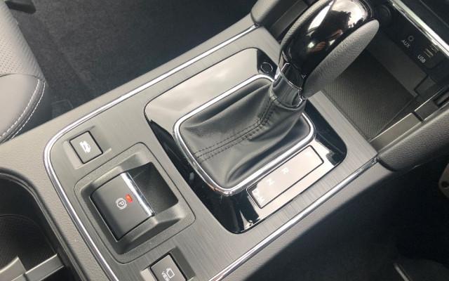 2018 Subaru Liberty 6GEN 2.5i Premium Sedan