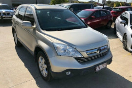 Honda CR-V (4x4) Luxury MY07