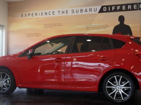 Subaru Impreza 2.0i Premium Hatch G5