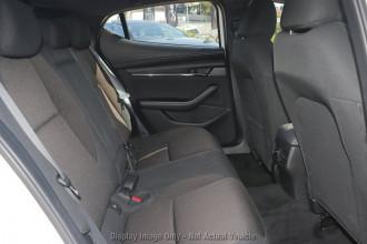 2020 Mazda 3 BP G25 Evolve Hatch Hatchback image 9