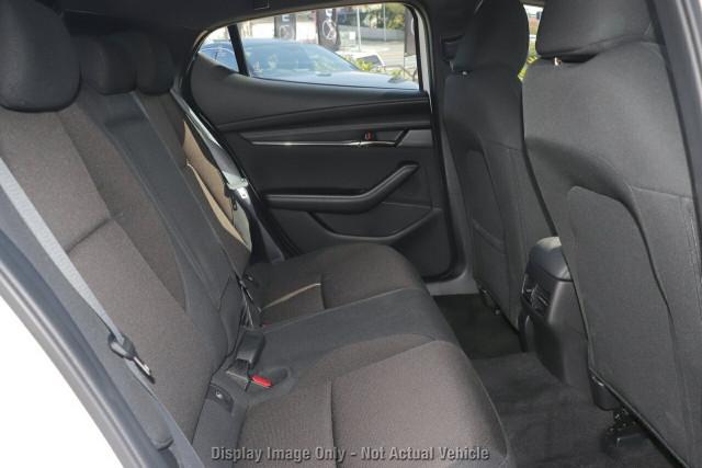 2020 Mazda 3 BP G25 Evolve Hatch Hatchback Mobile Image 9