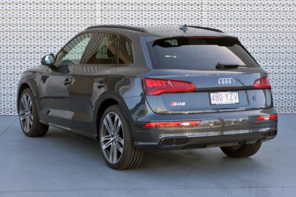 2018 MY19 Audi Q5 Suv Image 4