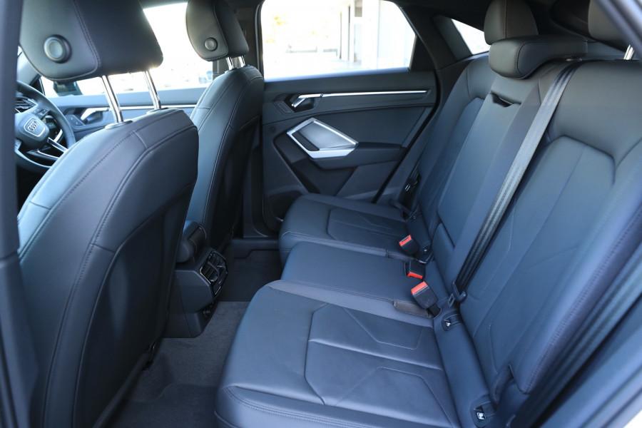 2020 Audi Q3 Image 4