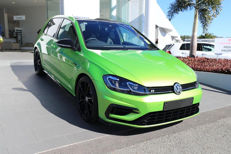 2020 Volkswagen Golf 7.5 R Final Edition Hatchback