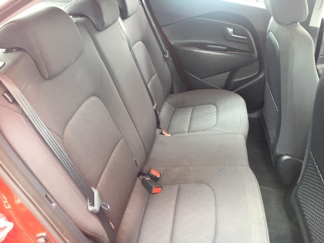 2015 MY16 Kia Rio UB  S-Premium Hatchback