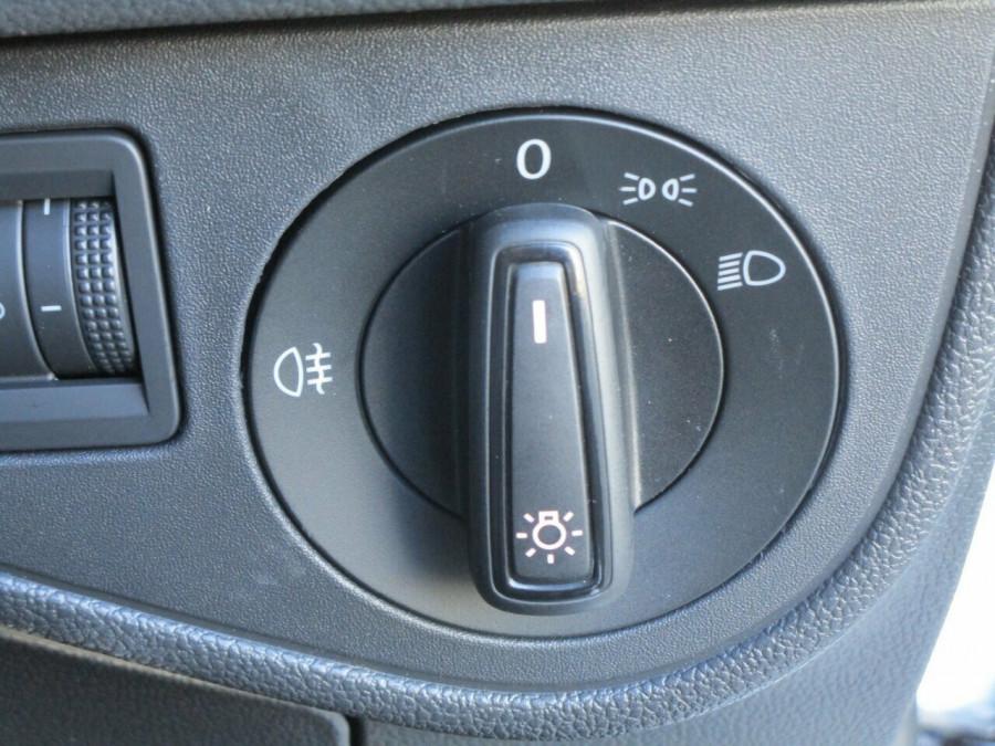 2021 Volkswagen Polo AW  70TSI 70TSI - Trendline Hatchback Image 19