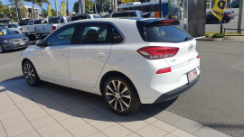 2019 Hyundai I30 PD2 MY19 Premium Hatch Image 5