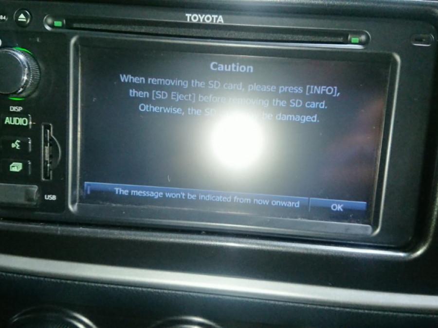 Used 2014 Toyota Corolla Ascent Sport #702524 Bathurst
