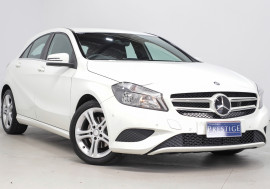 Mercedes-Benz A180 Be Mercedes-Benz A180 Be Auto