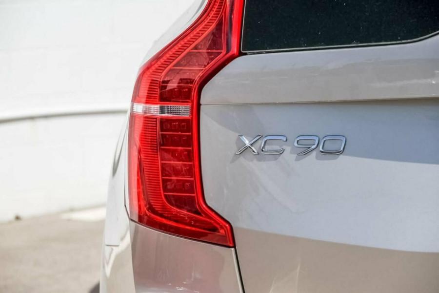 2018 MY19 Volvo XC90 L Series D5 Inscription Suv Mobile Image 19
