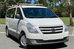 Hyundai iMAX TQ3-W SERIES II