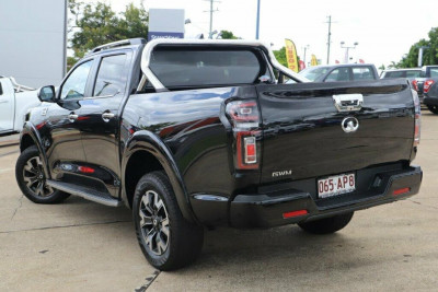2020 MY21 Great Wall Ute NPW Cannon-L Utility Image 2