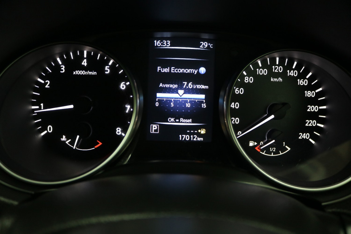 2019 Nissan QASHQAI J11 SERIES 2 ST-L Suv Image 10